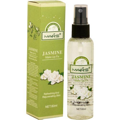 Mars Jasmine Enriched makeup Fixer Spray Primer - 80 ml