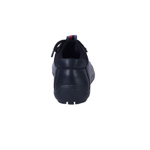 Shoebook Party Black Formal Shoes