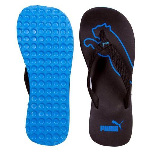 Black Slippers Flip Flops online