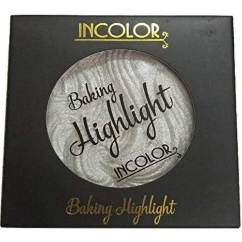 Incolor Best Quality Baking Highlighter 03 Floyd Shimmer Highlighter
