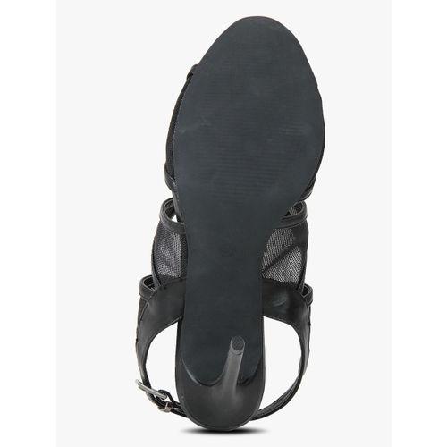 Elle Black Stilettos