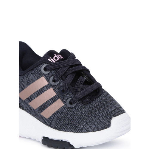 ADIDAS Boys Navy Blue Sneakers