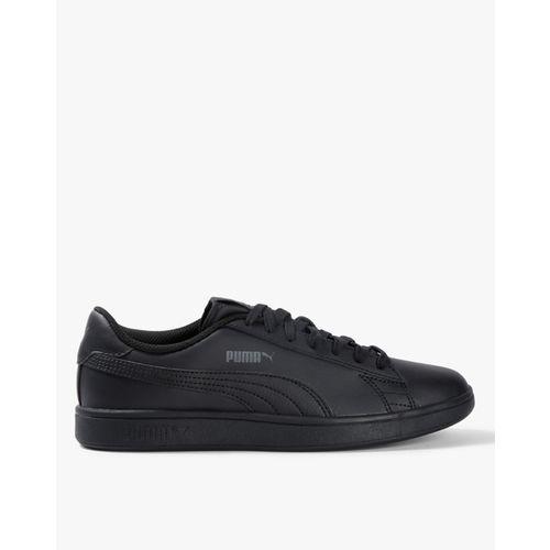 Puma Smash V2 Panelled Sneakers