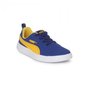 5d5dc5a6aa2 Buy Adidas Kids Black   Purple Crazy Heat J Basketball Shoes online ...