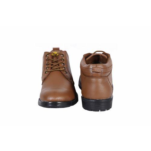 shoebook Tan Formal Boot
