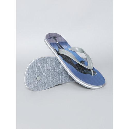 e9354c16e11a2 Buy GAP Boys Blue Solid Thong Flip-Flops online