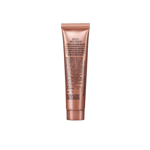 Lakme 9 to 5 Rose Ivory Weightless Mousse Foundation 01