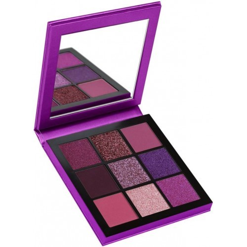 Huda Beauty OBSESSIONS PALETTE AMETHYST