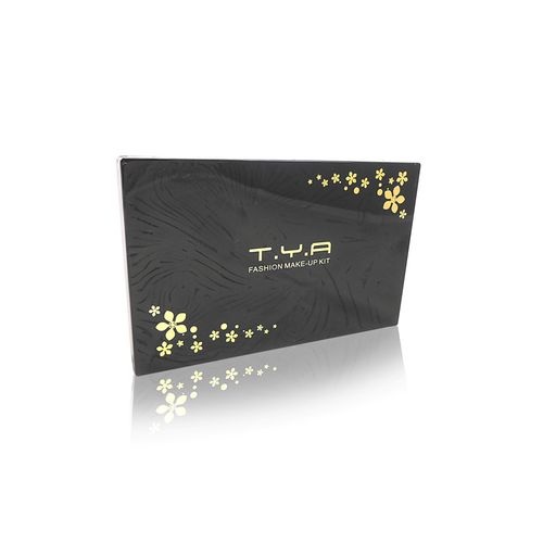 T.Y.A Fashion Make Up Kit Kit Free Liner Rubber Band-HGUG
