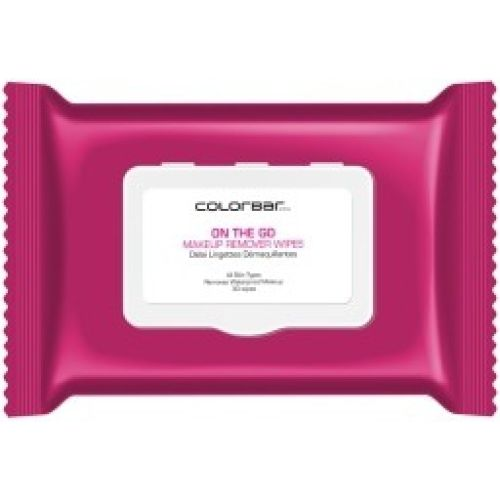 Colorbar Wipes Makeup Remover