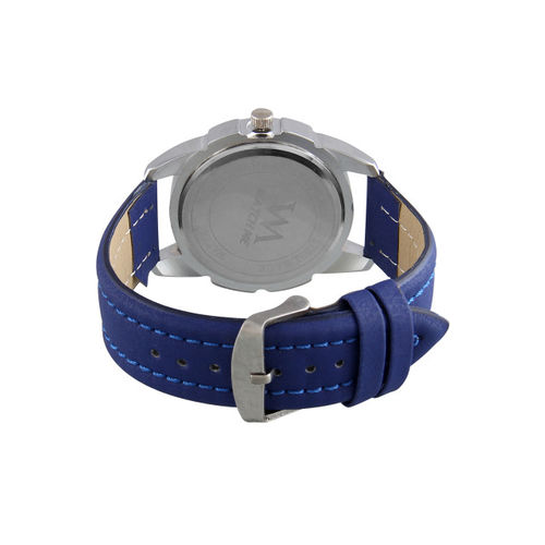 WM Men Blue Analogue Watch AWC-019