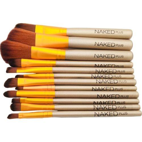 nakedplus make up brush