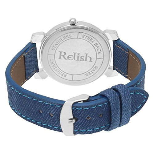 Relish Analog Multi-Colour Dial Women's Watch-RE-L002COM