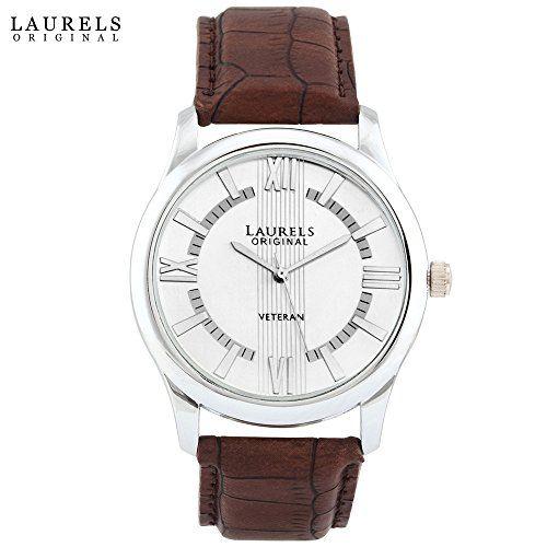 Laurels Analogue Multi-Colour Dial Women's Watch Combo Pack -Lo-Vet-201-Lo-Feb-101