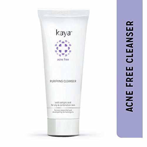 Kaya Skin Clinic Acne Free Purifying Cleanser, 100ml