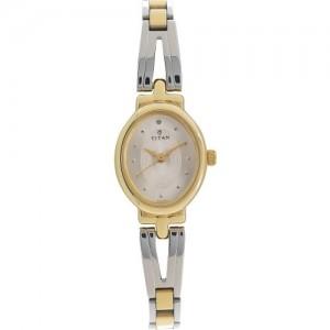 Titan 2594BM01 Karishma Revive Watch - For Women