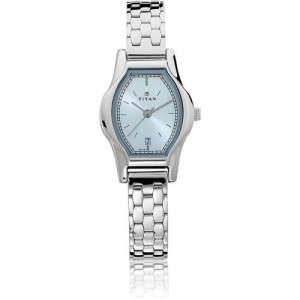 Titan 2597SM01 Watch - For Women