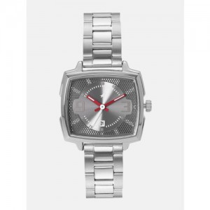 Fastrack Women Grey Analogue Watch 6167SM01_OR2