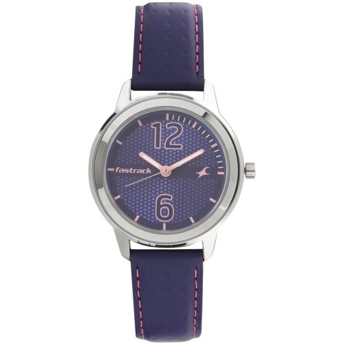 Fastrack 6169SL01 Loopholes Watch - For Women