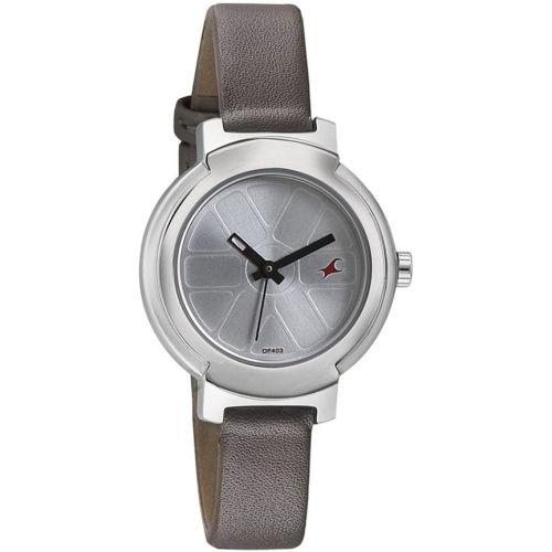 Fastrack 6143SL02 Watch - For Women