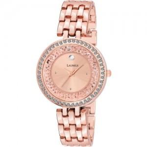 Laurels LWW-VCT-V-171717 Victoria Watch - For Women