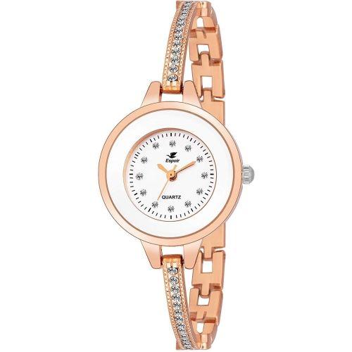 Espoir ES8002 Diva Golden Collection Watch - For Women