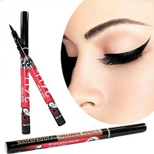 Generic 36H Black Waterproof Pen Liquid Eyeliner