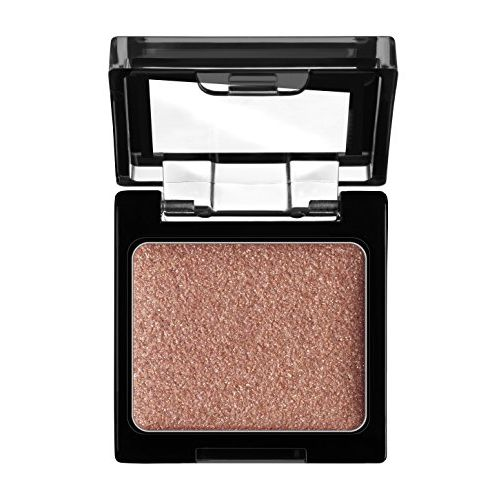 Wet 'n Wild Color Icon Eyeshadow Glitter Single, Skin Colorcomer, 1.4g