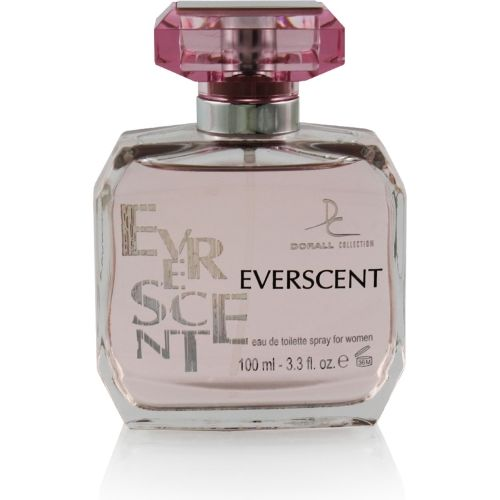 Dorall Collection Everscent Eau de Toilette - 100 ml