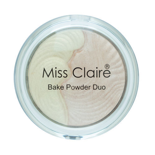 Miss Claire Baked Powder Duo