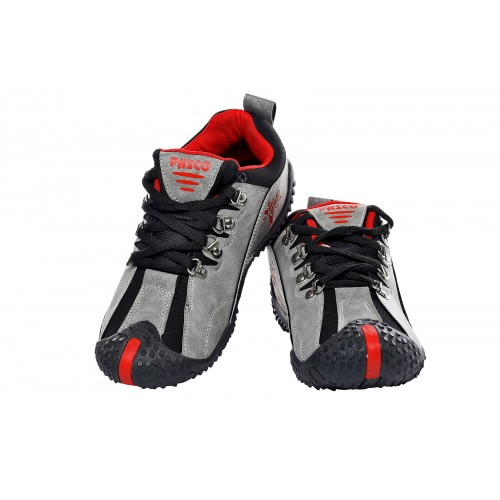 Men's Grey Casual Shoes