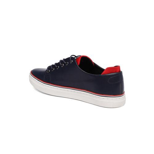U.S. Polo Assn. Men Navy Blue Sneakers