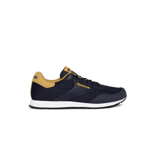 Buy Reebok Classic Reebok Men Navy Blue ROYAL DIMENSION Sneakers ... 80818158a