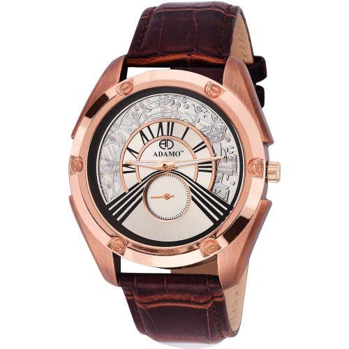 ADAMO A326BR10 Designer Watch - For Men
