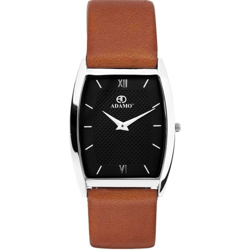ADAMO AD71TN02 Slim Watch - For Men