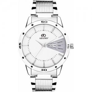 ADAMO A818SM01 Designer Watch - For Men