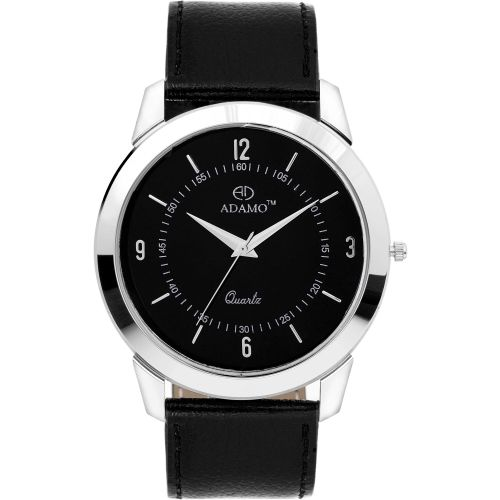 ADAMO AD70SL02 Slim Watch - For Men