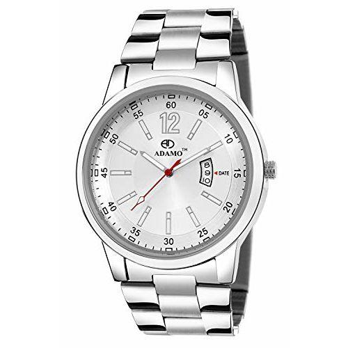ADAMO Legacy (Date Display) Men's Wrist Watch 9322SM01