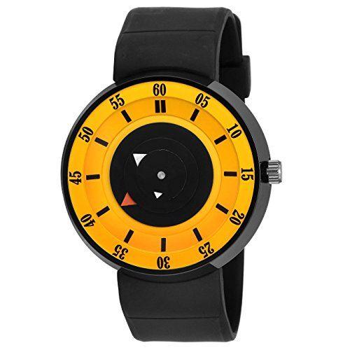 ADAMO Designer Dial 's Chronograph Watch A211SL11
