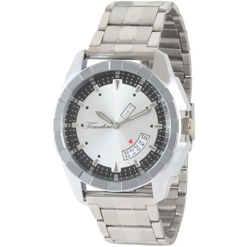 Timebre MXSLV253-5 Day & Date Watch - For Men