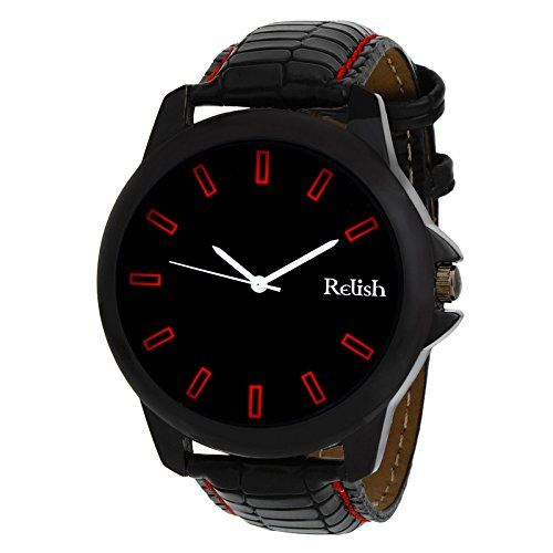 Relish Analog Multi-Colour Dial Men's Watch-RELISH-521