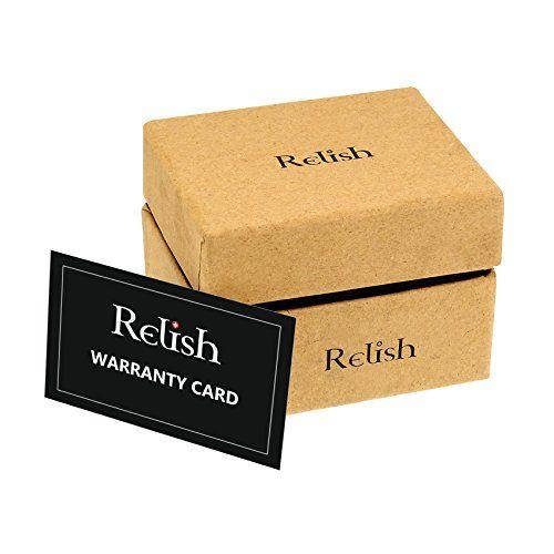 Relish Analog Multi-Colour Dial Men's Watch - RELISH-503