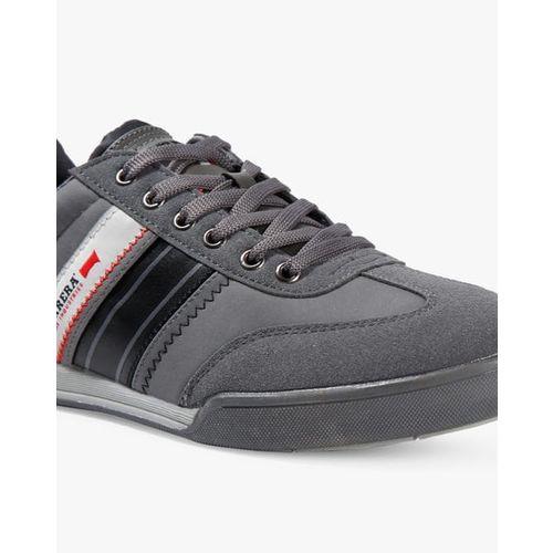 Carrera Men Grey Sneakers