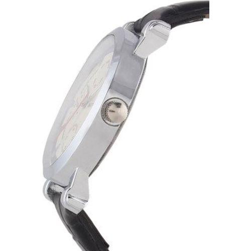 MATRIX Chronograph Look Analog Silver Dial Men's Watch-WCH-MN-CH-SL