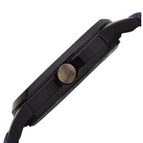 ASGARD Stylish Black Dial Watch For Men, Boys