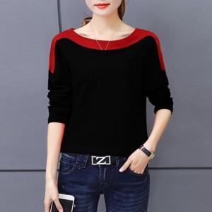 Code Black Cotton Round Neck T-Shirt
