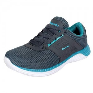 Earton Mens Synthetic Running Shoes
