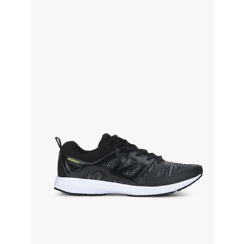 Wildcraft Alton_2.0 Black Running Shoes