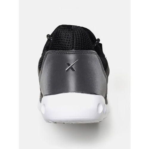 c503d4961 Buy HRX by Hrithik Roshan Men Rage-2 Black Running Shoes online ...