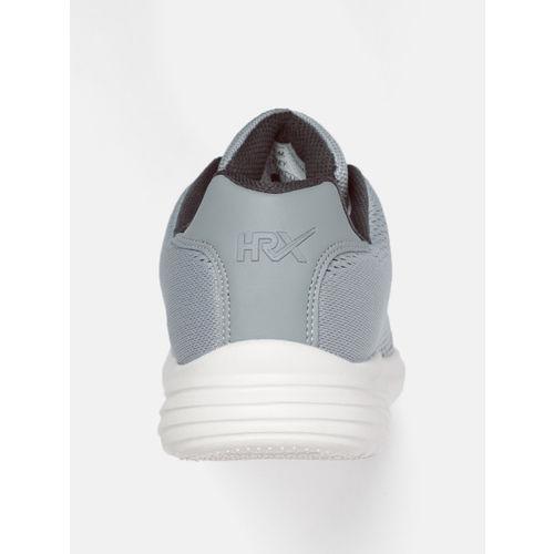 HRX by Hrithik Roshan Men Grey Running Shoes